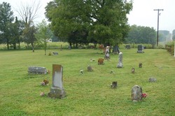 Liberty Methodist Church Cemetery