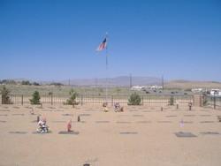 Sierra Memorial Gardens Cemetery