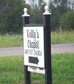 Kelly's Chapel Baptist Church Cemetery