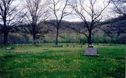 Jennings-Ginnings (Hooker Township)