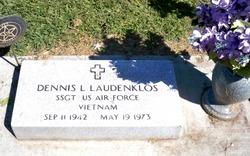 Dennis L. Laudenklos