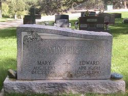 Mary C. Commerford