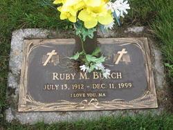 Ruby Mari Burch