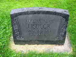 Lorena Ruth Fisbeck