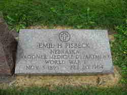 Emil Herbert Fisbeck