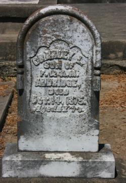 Charles L. Aldridge