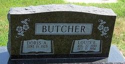 Louis Edward Butcher