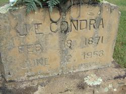 Joel Emory Condra