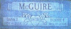 Bonnie F. <i>Reed</i> McGuire