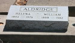 Helena S. Aldridge