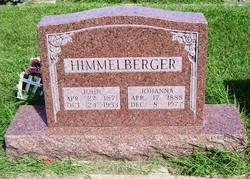 Johanna Himmelberger