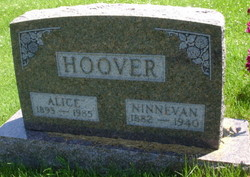 Ninnevan Hoover