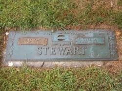 Haydon Wilson Stewart