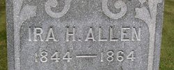 Ira H. Allen