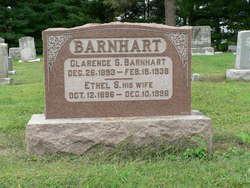 Clarence S Barnhart