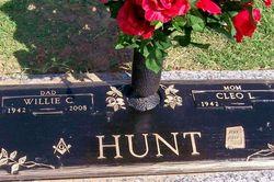 Cleo L. Hunt