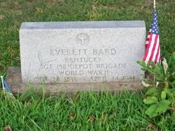 Everett Bard