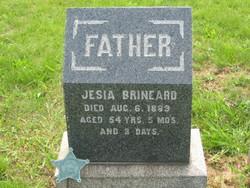 Jesia Josiah Brineard