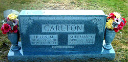 Sherman General Carlton