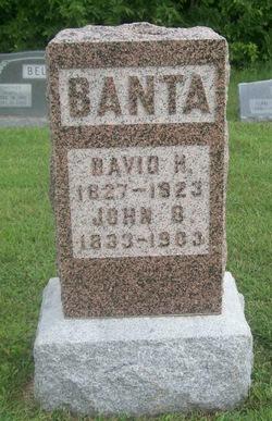 David H. Banta
