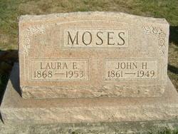 John Henry Moses