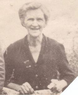 Dora D. Acklin