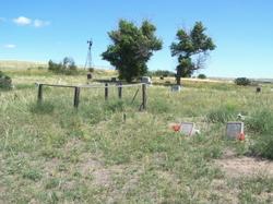 Van Tassell Cemetery