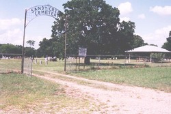 Sandy Creek Cemetery