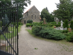 Wiperti-Friedhof