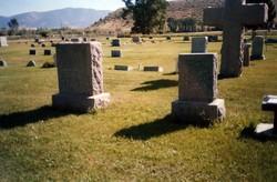 Madison Valley Cemetery