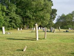 Camp Beauregard Cemetery