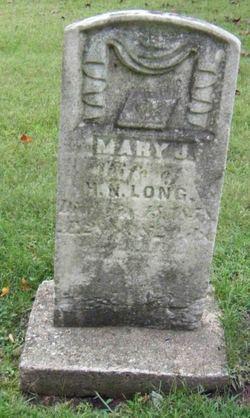 Mary J. Long