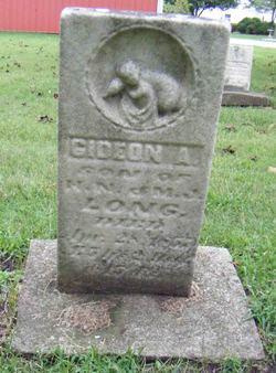 Gideon A. Long