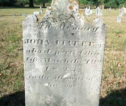 John Piatt, III