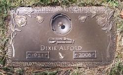 Dixie Alford