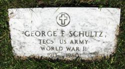 George F Schultz