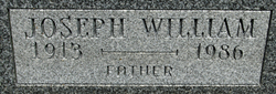 Joseph William Joe Grossi