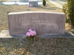Susan <i>Heaton</i> Baker