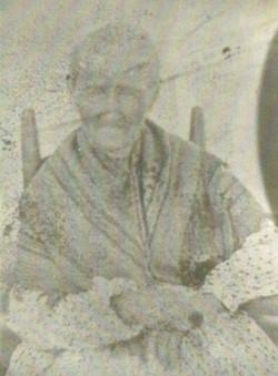 Mary Ann <i>Wynn</i> Turner