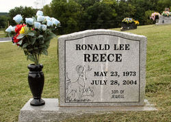 Ronald Lee <i>Hancock</i> Reece