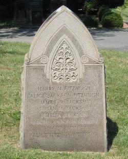 Alice Meade <i>Fitzhugh</i> Deming