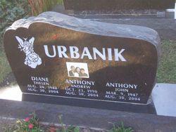 Anthony John Urbanik