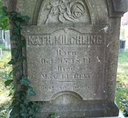 Katherine Milchling
