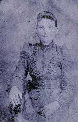 Mary Ann Belle <i>Lawler</i> Ray