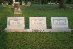 Otis F Brodnax