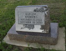 Marlene Andrews