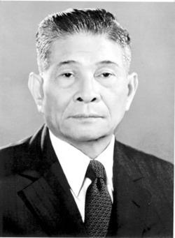 Nouhak Phoumsavanh