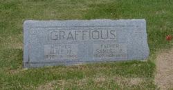 Alice M. <i>Brode</i> Graffious