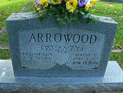 Louise C. Arrowood