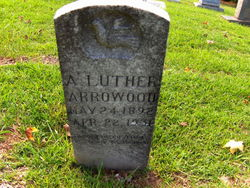 A. Luther Arrowood